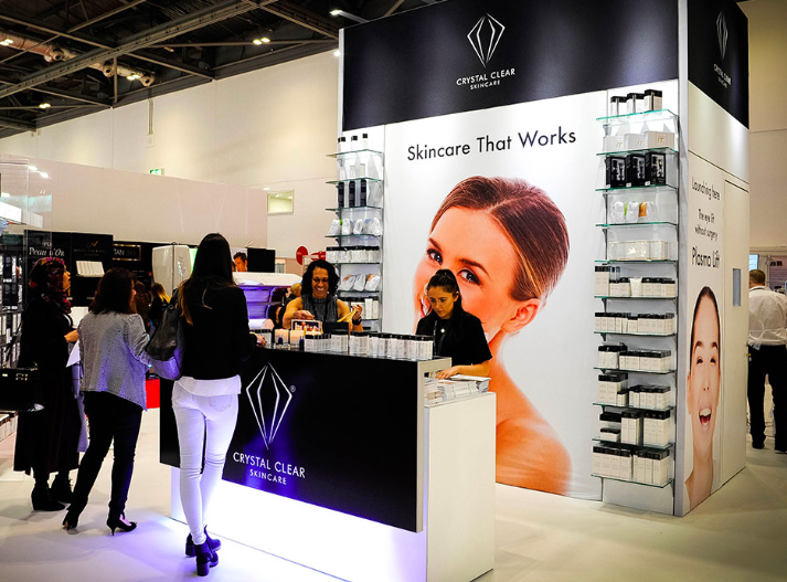 Exhibition Stand Setup : 15 exhibition stand design ideas and why they work eventbrite