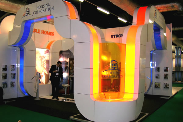 Interactive Exhibition Stand : Exhibition stand design ideas and why they work eventbrite