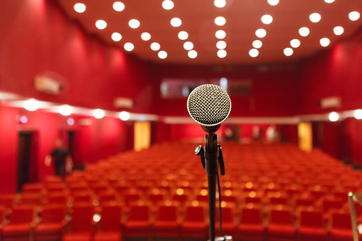 how to organise a tedx event in 10 steps eventbrite uk blog