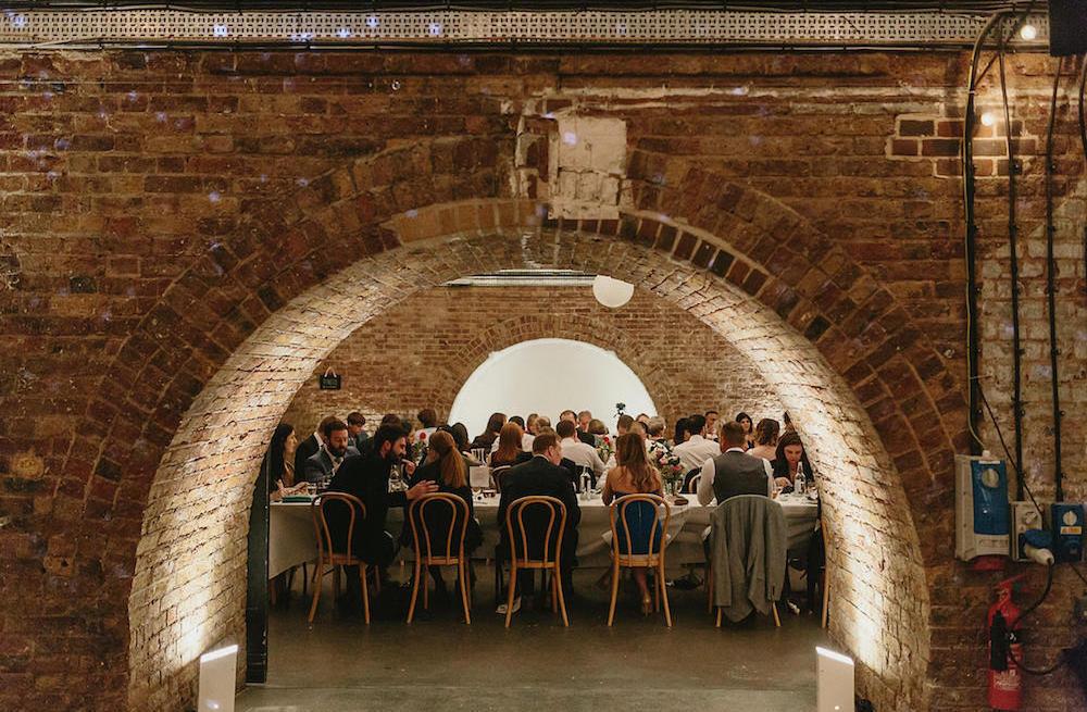 Make An East London Warehouse Your Next Event Venue
