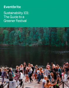 The Guide To A Greener Festival