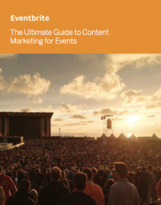 The Ultimate Guide to Content Marketing for Events