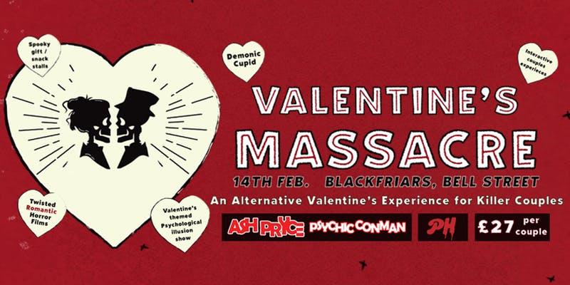 Valentines hastighet dating Glasgow