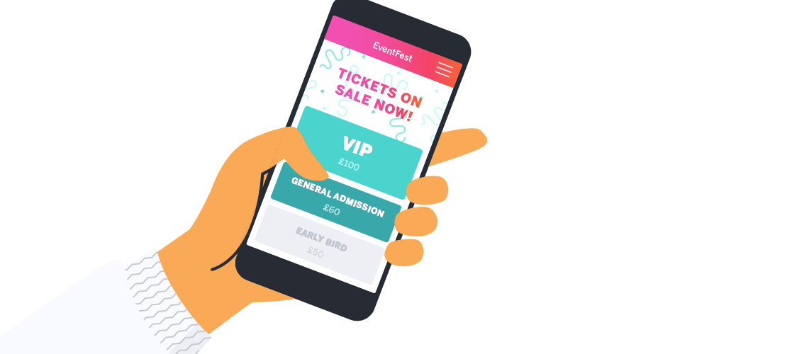 6 Things You Might Not Know About Eventbrite's Ticket Fees