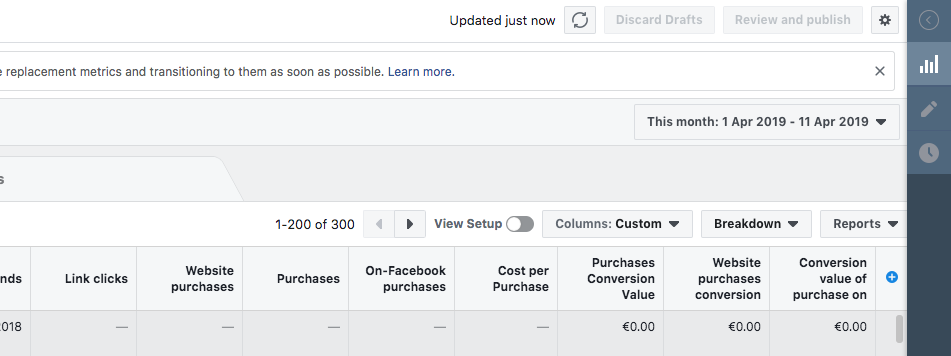 Step by Step Guide to Managing Ads on Facebook with