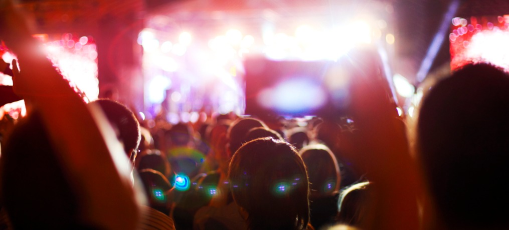 retargeting ads to sell more concert tickets