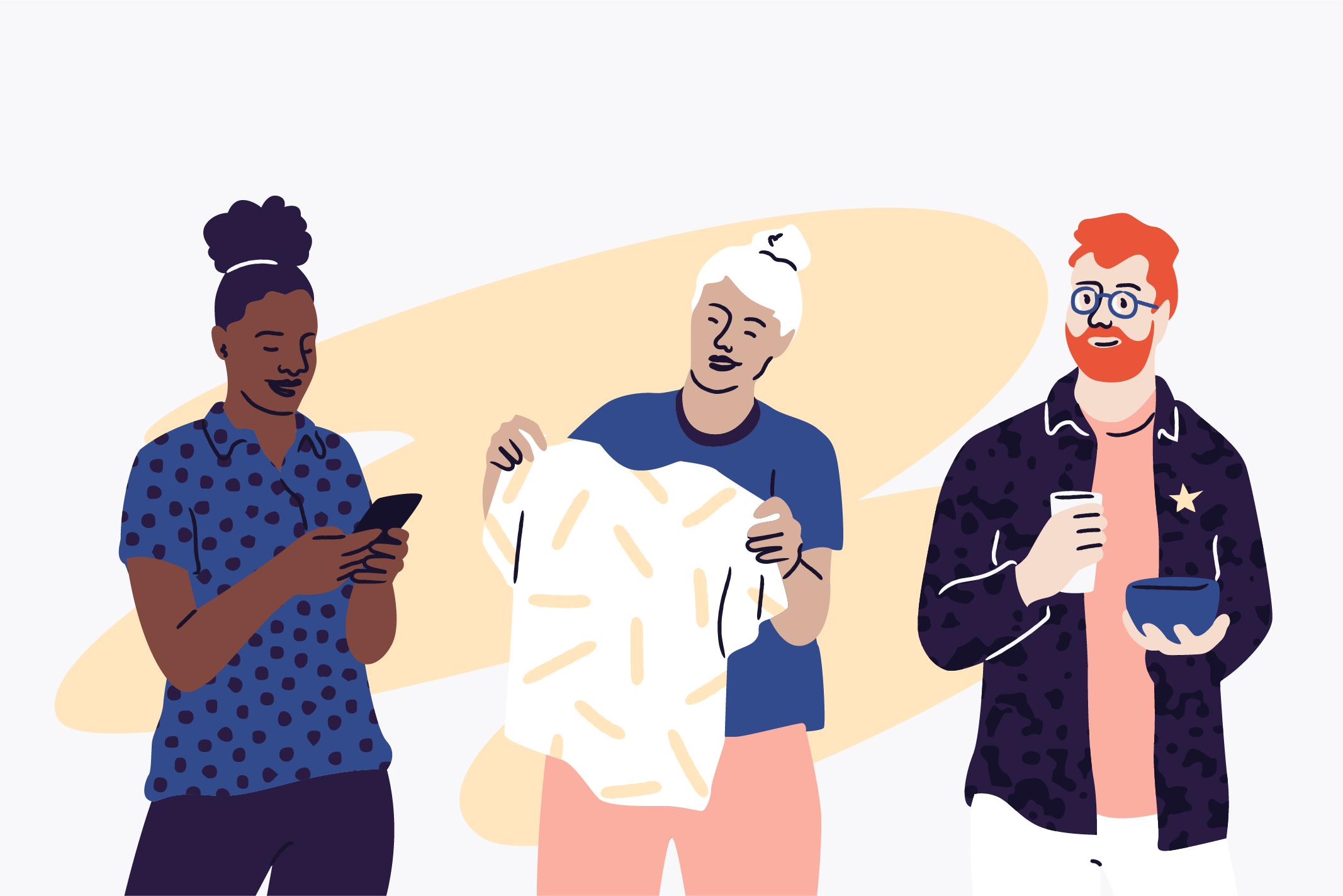 community event ideas
