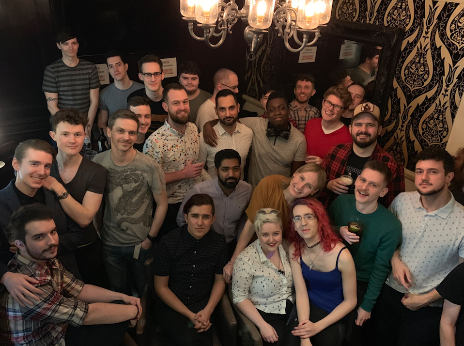 Some-London-Gaymers-at-a-fortnightly-drinks-social