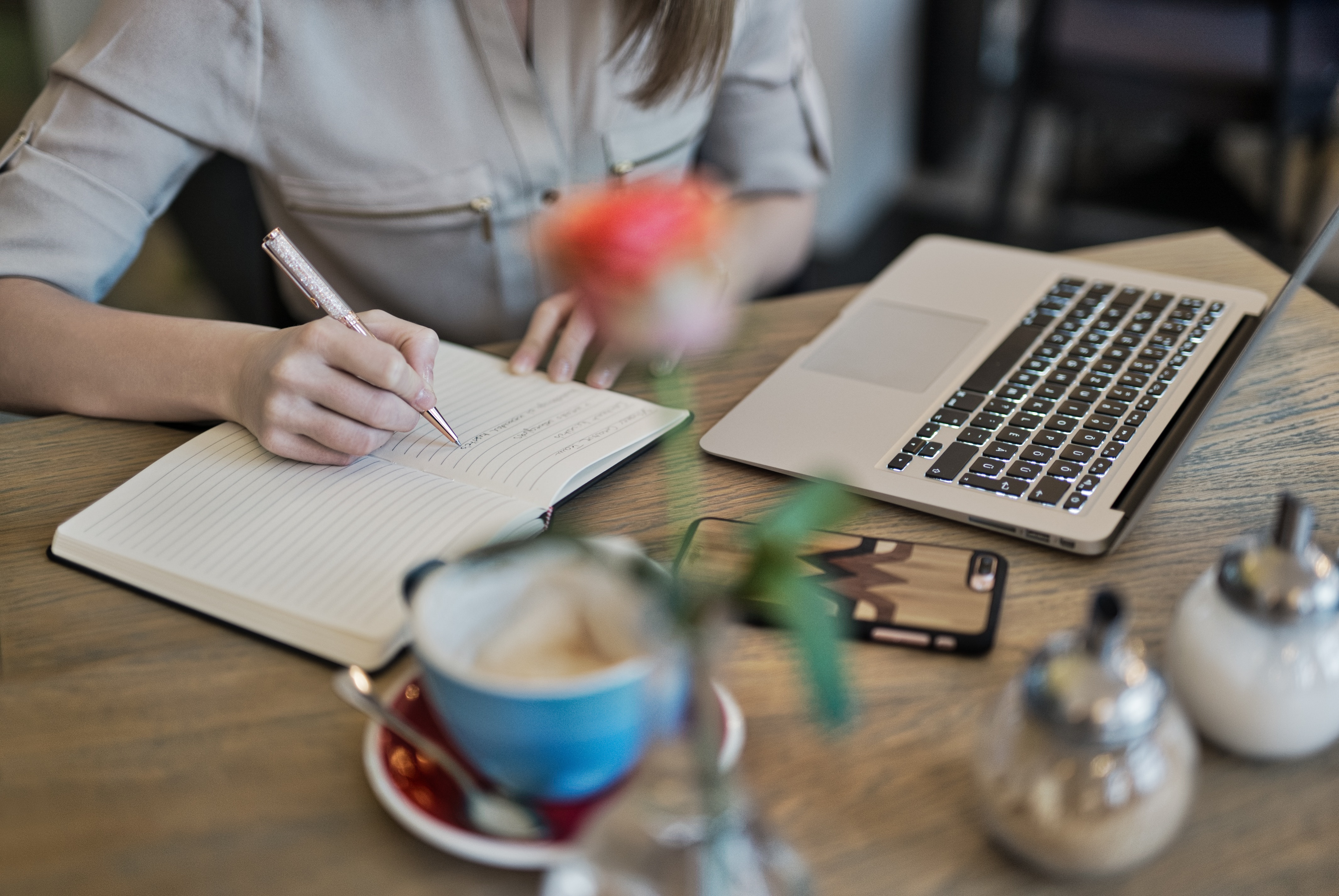 how to write an event proposal