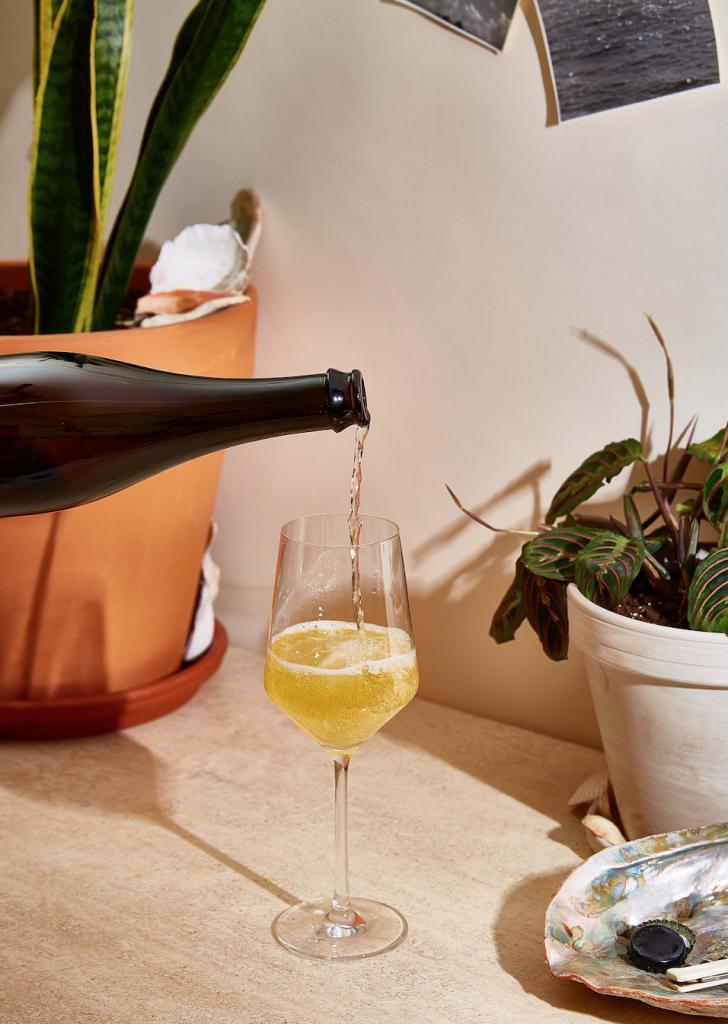 Eden Cider Is Wine