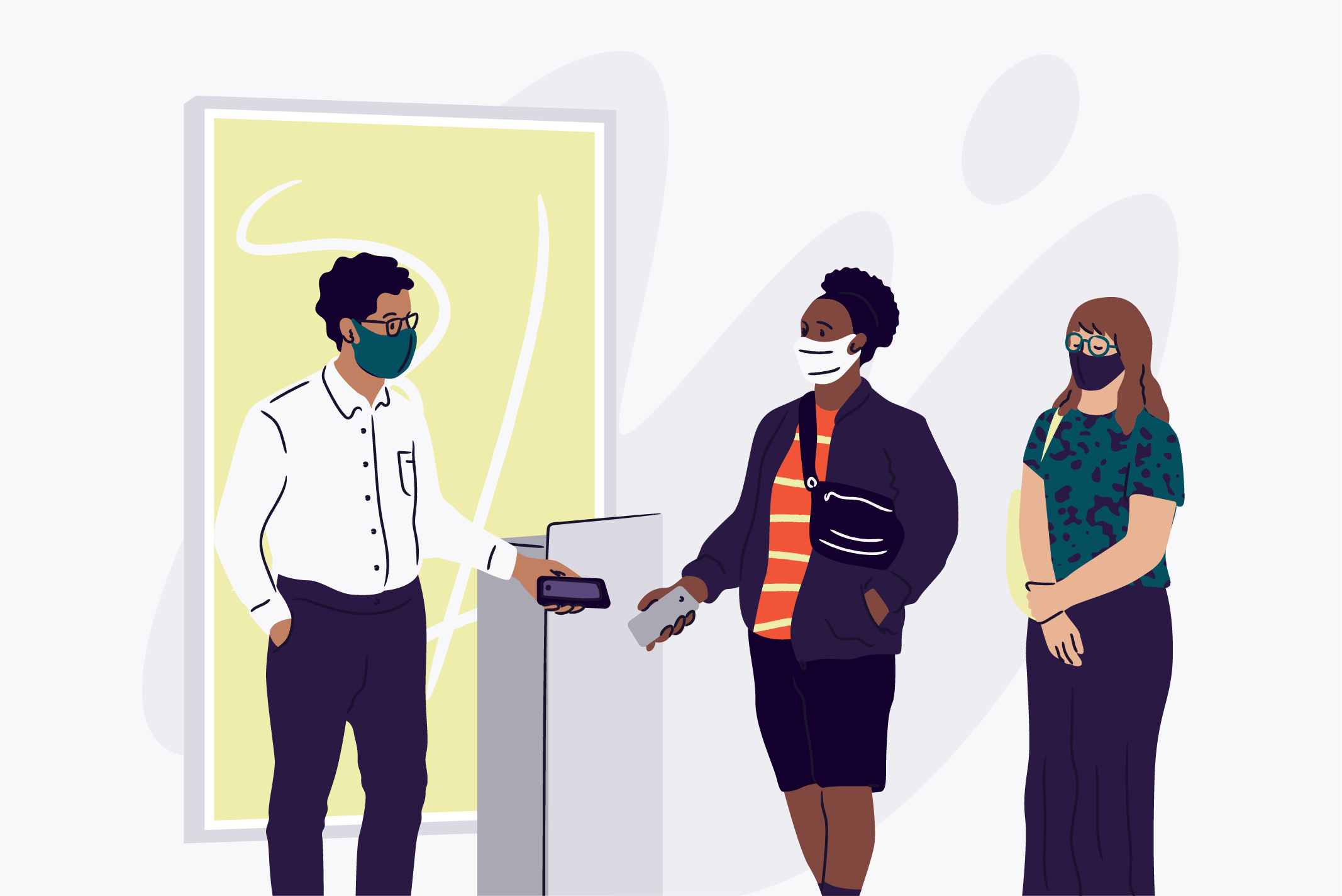 pandemic planning checklist