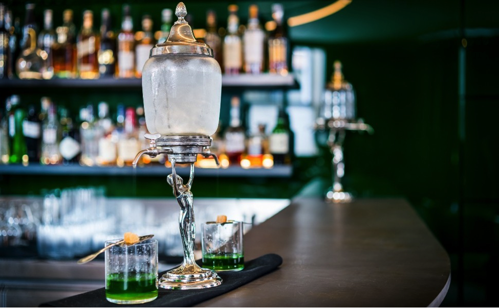 London venues for cocktail parties