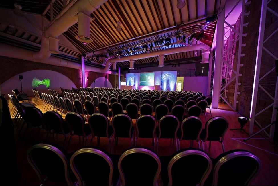 Quirky Conference Venues - Vinopolis