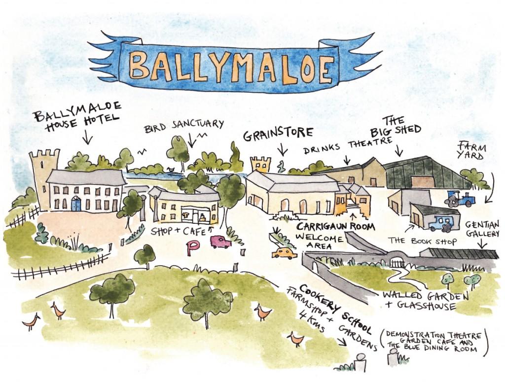 map-ballymaloe