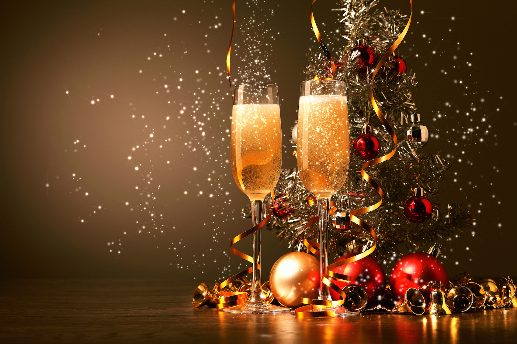 What Makes the Perfect Christmas Party? - Eventbrite UK Blog