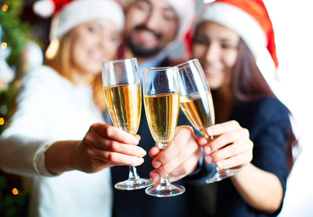 How to Run a Christmas Party