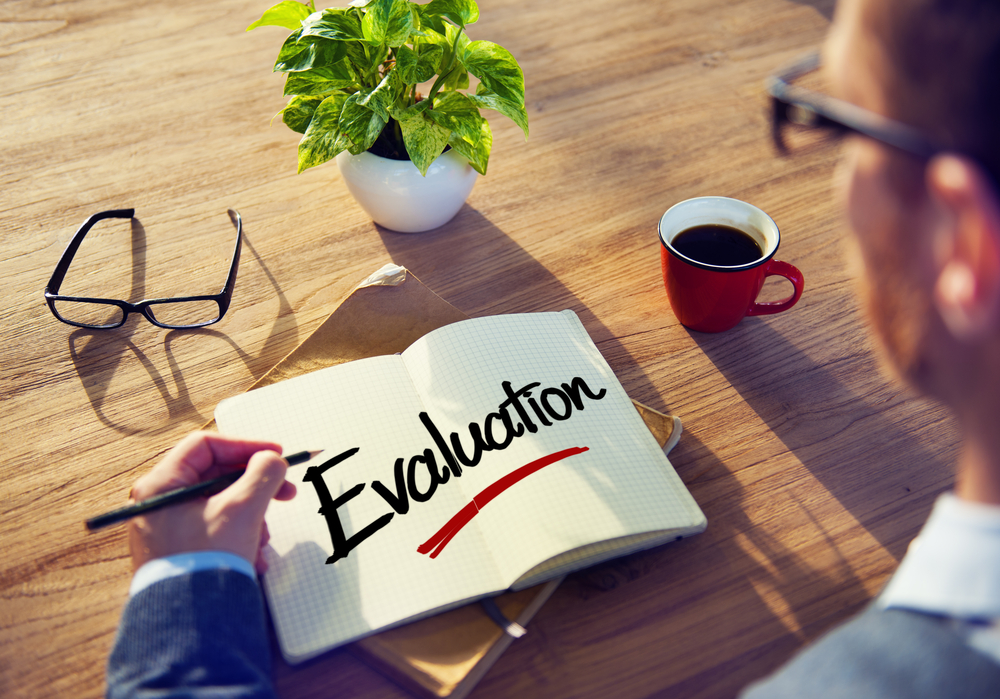 Your Complete Guide to the Event Evaluation Process (Plus Free ...