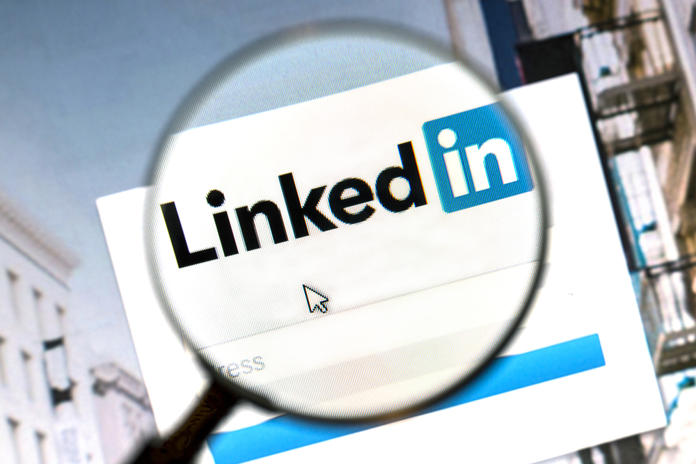 Getting Started with LinkedIn